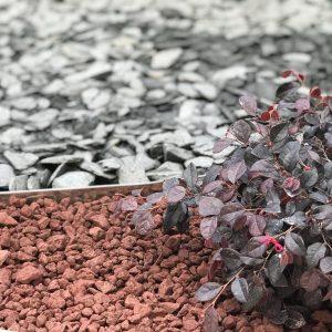 Profili in Alluminio da Giardino